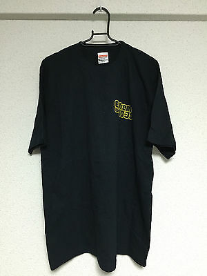 EXTREAM THE DOJO Metal Hardcore Event of Japan T-shirt XL ATREYU UNEARTH Others