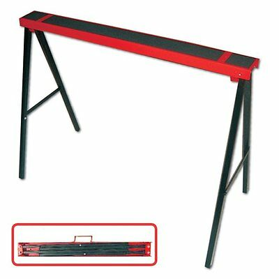 Task Tools T88360 Metal Fold Up Saw Horse