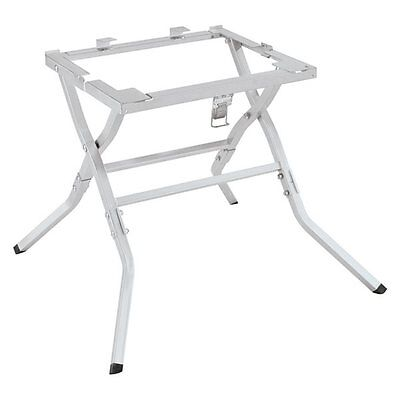 Bosch GTA500 10-in Table Saw Folding Stand