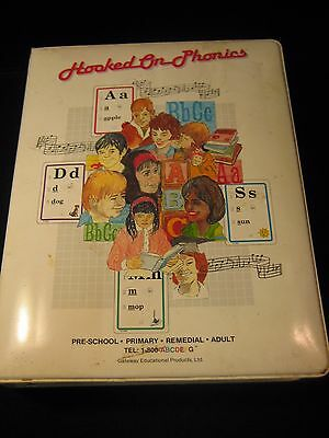 Hooked On Phonics Gateway Educational Products 1993 Homeschooling Cassettes