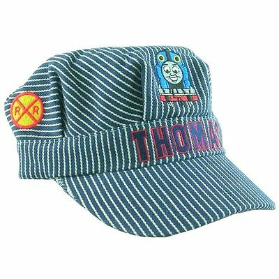 NEW Kids Thomas the Tank Engineer Hat Dress Up Conductor FREE SHIPPING