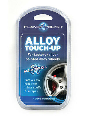 Alloy Wheel Touch Up for Lexus CT GS iS LS NX RX 200 250 300 400 430
