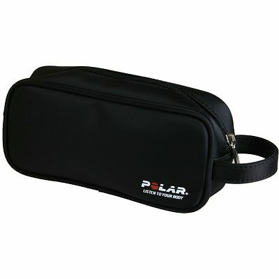Polar Heart Rate Monitor Storage Pouch Bag Case