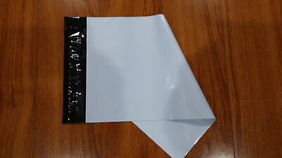 500 10x13 poly mailer envelope bag * 2.5 MIL thickness, expedited mail*