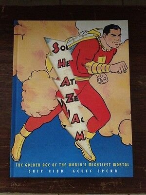 Shazam Captain Marvel - Complete Guide To Collectibles And History-mint