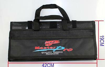 Large Fishing Lure Bags At ONLY $39 With 2 Crazy Gifts Value At $25 For FREE