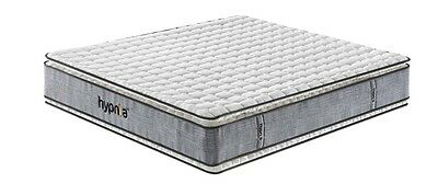 Natural Latex Foam Pocket Sprung Mattress Single Double King Super King
