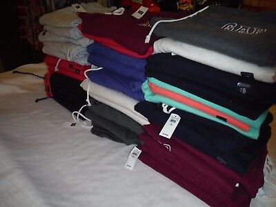 Sweatpants GAP All Regular Sizes Women's 2XL,XL,L,M,S Many Color NWT