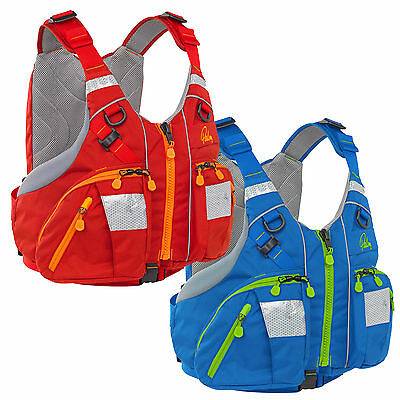 Palm Kaikoura PFD / BA / Buoyancy Aid Ideal for Canoe Kayak Touring Sea River