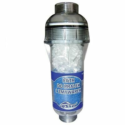Washing Machine Dish Washer Anti-scale Water Filter Softener Prevents Scaling