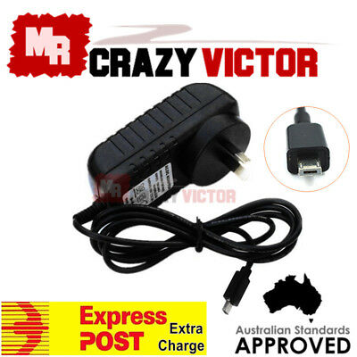 AC Adapter Power Supply Charger For ASUS EeeBook X205T X205TA Laptop 1.75A 19V