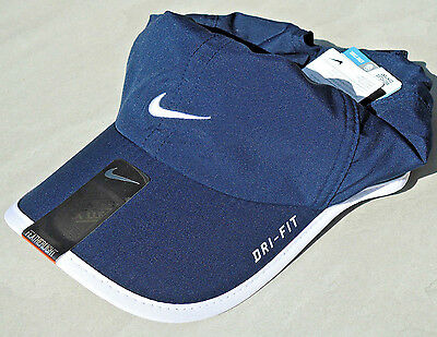 ... netherlands dark blue white nike youth unisex golf cap dri fit tennis  featherlight fdade dc7e4 1d8365782222