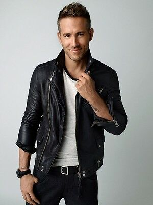 RYAN REYNOLDS Poster A [Various Sizes]
