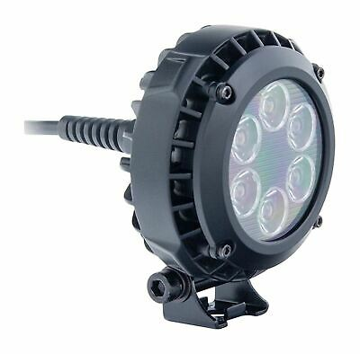 Extreme Adventure LED Spot Light For Motorcycle Quad Trike Hi Output