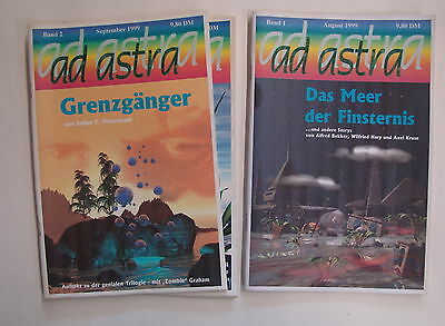 Ad Astra (Hary, Kb.) Nr. 1-56 zus. (Z0-2)