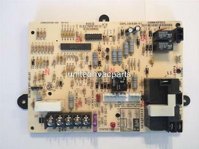 Carrier Bryant Payne HK42FZ013 Circuit Control Board