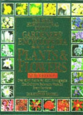 The Royal Horticultural Society Gardeners' Encyclopedia of Plants and Flowers B