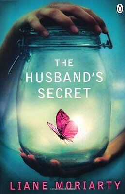 The Husband's Secret By Liane Moriarty. 9781405911665