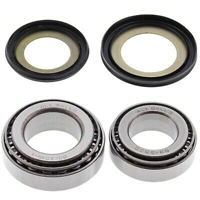 TRIUMPH T100 SE  STEERING HEAD TAPERED BEARING & SEAL KIT 2001 - 2014 All Balls