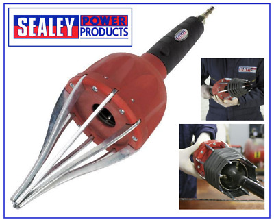 Sealey CV Joint Boot Slider Removal Air CVJ Tool, For Cars,Vans,Vehicles