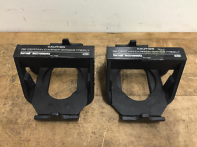 Sorvall /Du Pont microplate carrier for H-2000B rotor.  PN:11116. 1 pair.