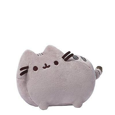 Pusheen 6 inch Plush (Gray) - NEW with tags, by GUND!