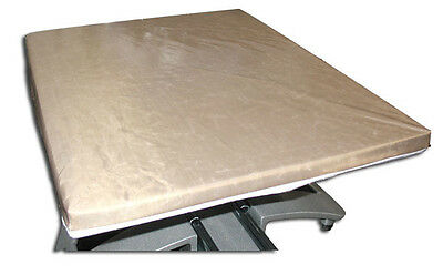 """Teflon Pad Protector 16""""x20"""" Protects Lower Platen - Shirts Slide on/off EZ Too!"""