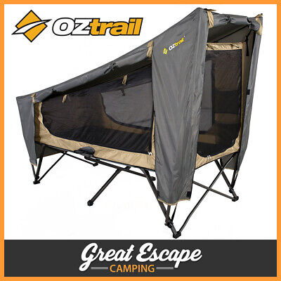 Oztrail Easy Fold Stretcher Tent Cot