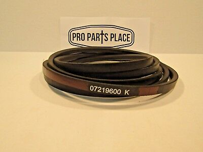 Exact Oem Spec Kevlar Belt For Ariens 07219600 Gravely 011216 07226600 051213