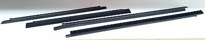 Toyota Hilux Ln167 Ute 4 Door Dual Cab Outer Weatherstrips Weather Strips