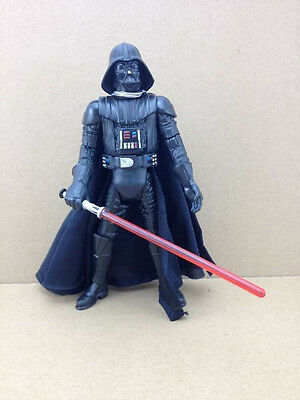 Boys Gift 6in. Tall Hasbro Movie Toy Star Wars Darth Vader Action figure