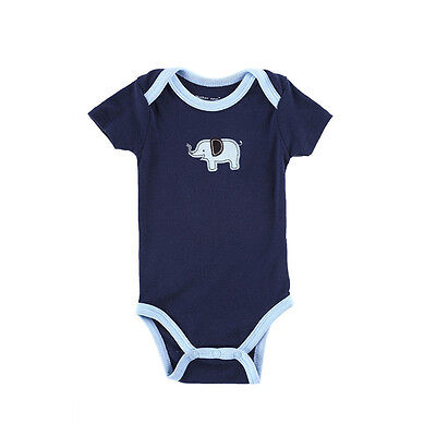 3PCS Fashion  Pure Cotton Clothes for Newborn baby Boy & Girl 0-12months