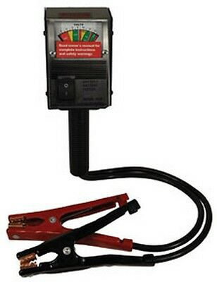 6/12-Volt Battery Load Tester ASO-6026 Brand New!