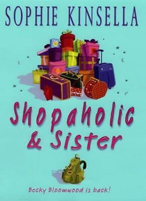 Shopaholic and Sister By Sophie Kinsella. 9780593052419
