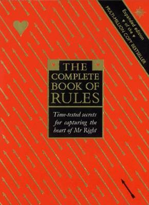 The Complete Book of Rules: Time-tested secrets for capturing t .9780722539743