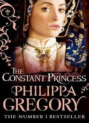 The Constant Princess By Philippa Gregory. 9780007190317