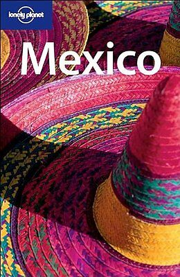 Mexico (Lonely Planet Country Guides) By Sandra Bao, Susan Forsyth, Beth Greenf