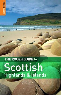 The Rough Guide to Scottish Highlands & Islands (Rough Guide Travel Guides) By