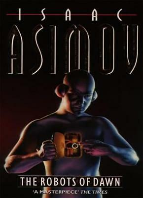The Robots of Dawn (Panther Books) By  Isaac Asimov