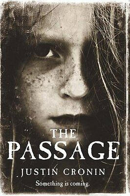 The Passage By Justin Cronin. 9781409103349