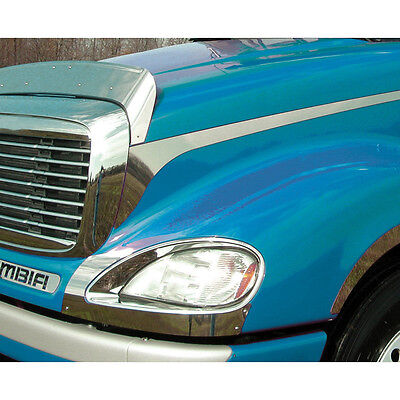 Freightliner Columbia  2004-2015 Fender Guard