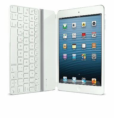 Logitech Ultrathin Tastatur Cover für iPad mini Keyboard Schweiz/Deutsch 005113