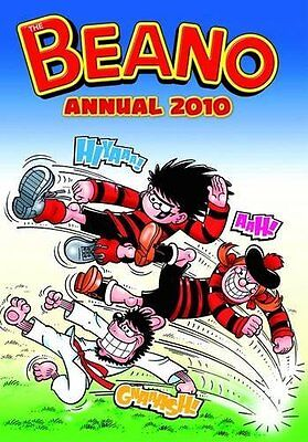 Beano Annual 2010 By Unknown