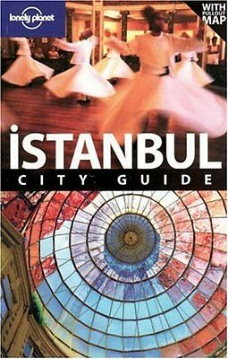 Istanbul: Explore the city with step-by-step tours (Lonely Planet City Guides)