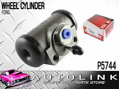 Protex Rear Wheel Cylinder Suit Ford Fairmont Xr Xt Xw Xy 6Cyl Models 6/1966-73