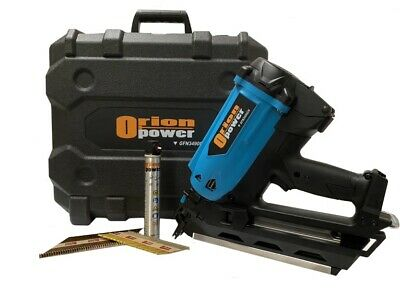 Orion 1ST/FIRST FIX /FRAMING NAILER /SUPERB QUALITY-next day delivery