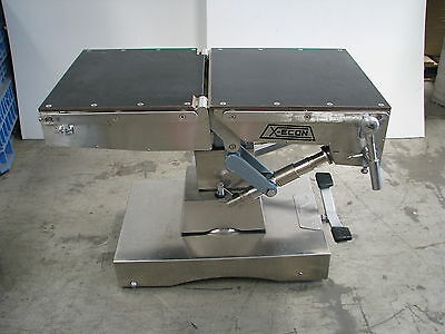 Veterinary Surgical X-Ray operating table top