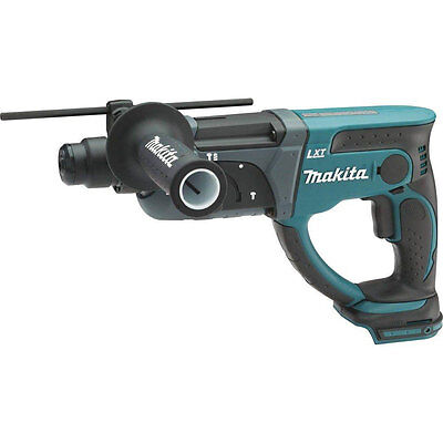Makita XRH03Z 7/8-inch Lithium-Ion Cordless Combination Rotary Hammer, Bare Tool