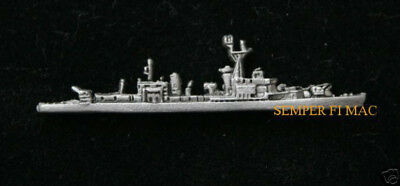 USS John R Craig DD-885 LAPEL HAT PIN UP US NAVY VETERAN DESTROYER  WW2 VIETNAM