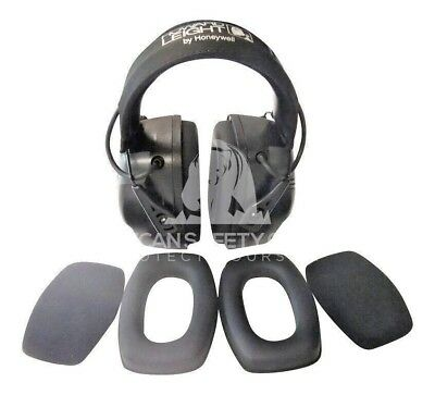 Howard Leight Impact Pro Shooter's Electronic Earmuff Sport Tool w/ HYGIENE KIT
